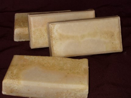 soap sandalwood