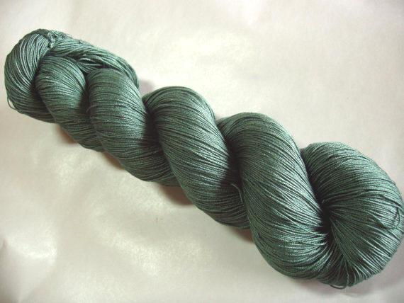 yarn moss