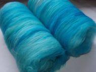 batts turquoises