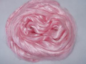 silk light powder pink