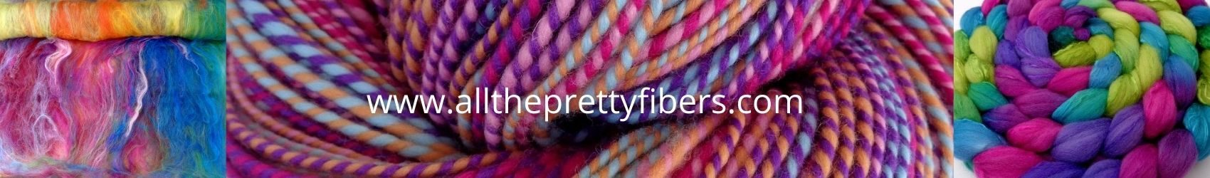 All The Pretty Fibers